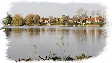Nørresø i Maribo