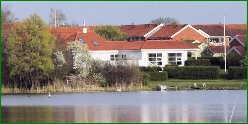 Maribo,Nørresø